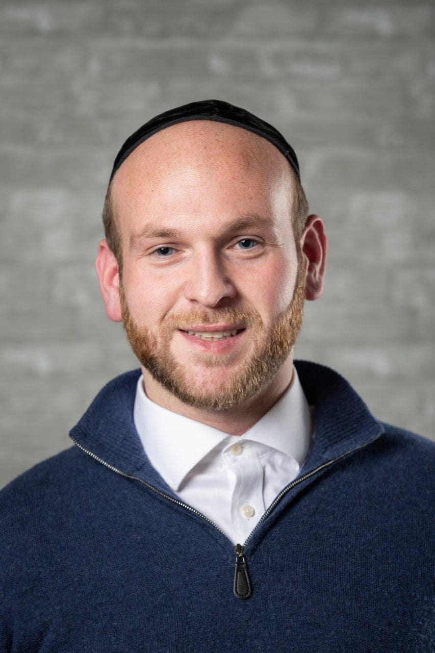 Joel Follman Public Adjuster Profile Portrait
